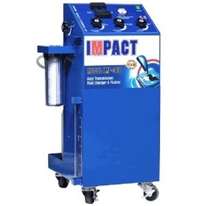Установка для очистки и полной замены жидкости в АКПП IMPACT-350A