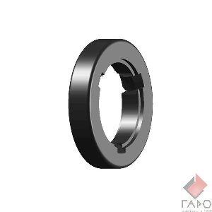 Пластиковое кольцо для быстрой гайки HAWEKA ProGrip
