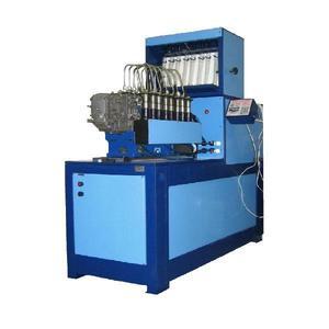 Стенд для испытания ТНВД дизельных двигателей СДМ-8-7.5