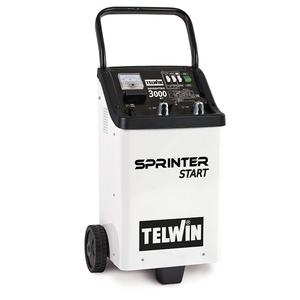Пуско - зарядное устройство TELWIN SPRINTER 3000 START 230V 12-24V