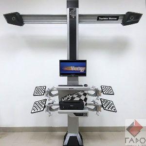 Стенд сход-развала 3D Техно Вектор 7202 TS Optima