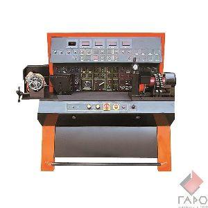 Стенд для проверки электрооборудования легковых и грузовых автомобилей BANCOPROVA D TRUCK EVO