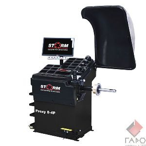 Балансировочный стенд Proxy-8-4p