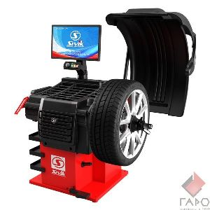 Балансировочный станок Sivik Gelios СБМП-60/3D Plus УЗ