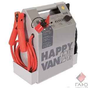 Пуско-зарядное устройство SPIN HAPPY VAN 12