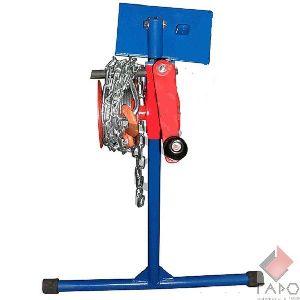 Приспособление для снятия КПП ГАЗ ЗИЛ П-232