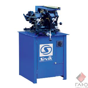 Стенд для прокатки штампованных дисков автомобилей TITAN ST16 (380В)