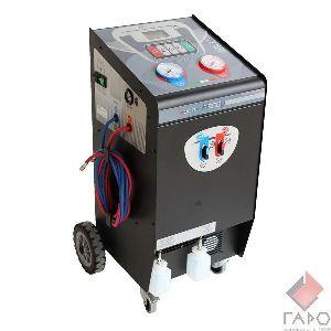 Автоматическая установка заправки кондиционеров SPIN HANDY WB